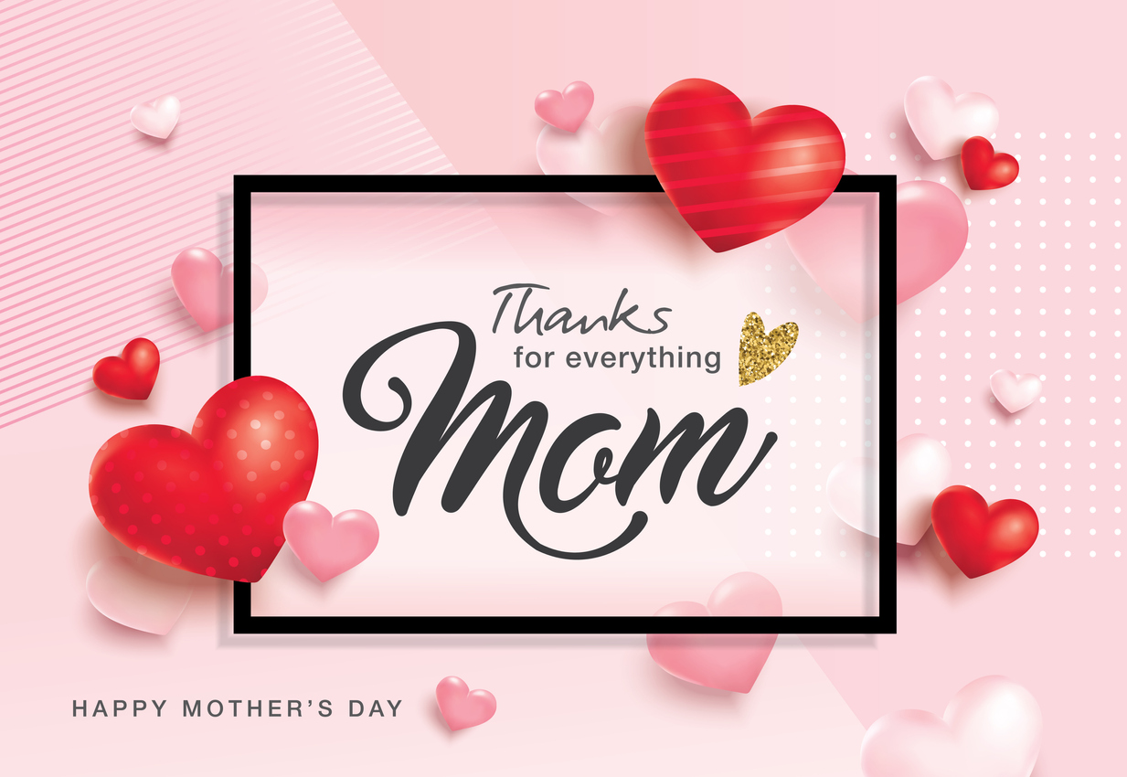 Celebrate Mom's Day at The Wellwood