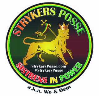 Strykers Posse Logo