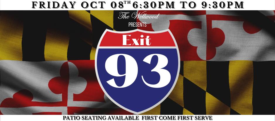 exit 93